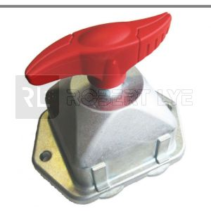 Coupe batterie bipolaire 48 Volts - IP65
