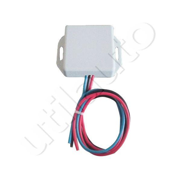 temporisation avec interrupteur sensitif 9 30 volts ip67 robert lye. Black Bedroom Furniture Sets. Home Design Ideas