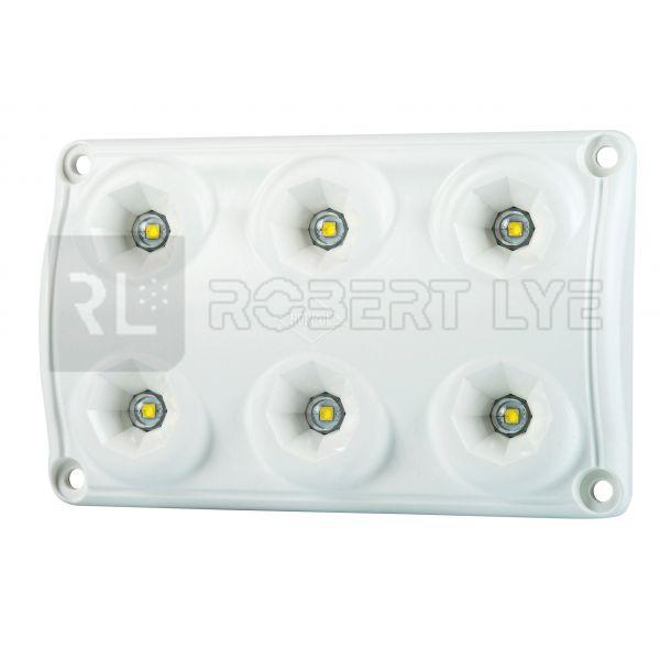 plafonnier led 24 volts