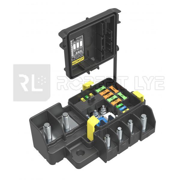 Stabilisator NK 5113308 Stange//Strebe