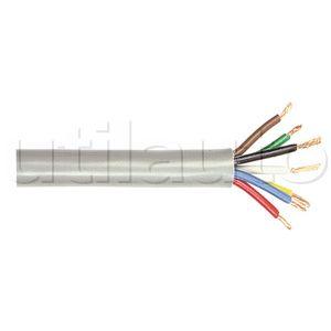 C ble multiconducteur pour automobiles et poids lourds - Gaine exterieure pour cable electrique ...