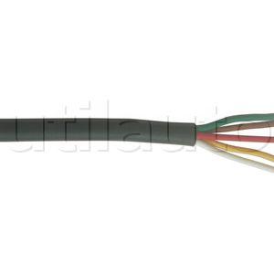 Gaine exterieure cable electrique
