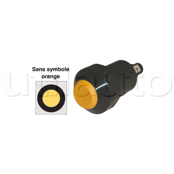 interrupteur contacteur bouton poussoir haute. Black Bedroom Furniture Sets. Home Design Ideas